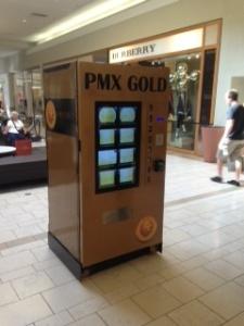 PMX-machine-alone