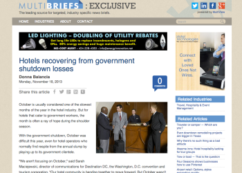 Donna Balancia Multibriefs http://exclusive.multibriefs.com/content/hotels-recovering-from-government-shutdown-losses