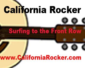 Donna Balancia California Rocker